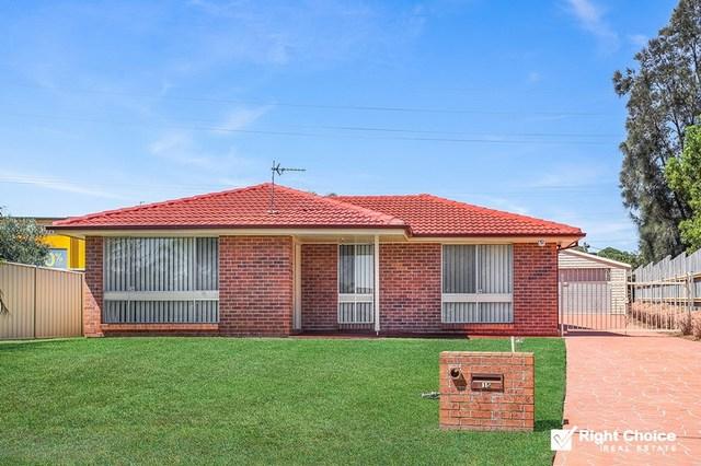 15 Warati Place, Oak Flats NSW 2529