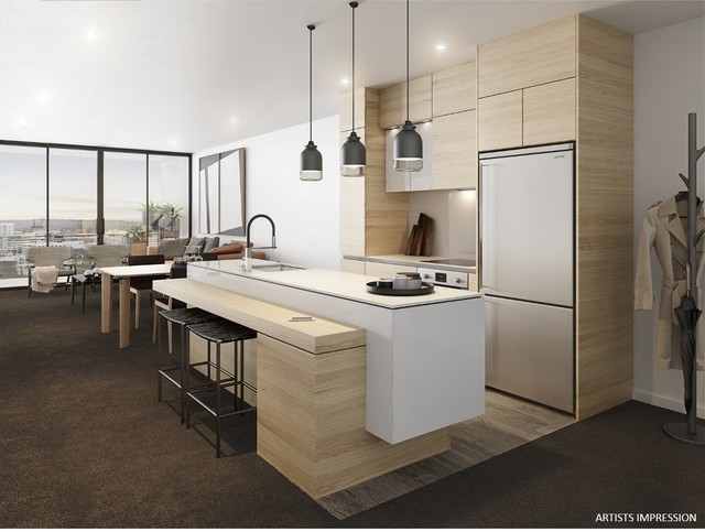 Highgate - 2 Bedroom Apartment, Canberra ACT 2601