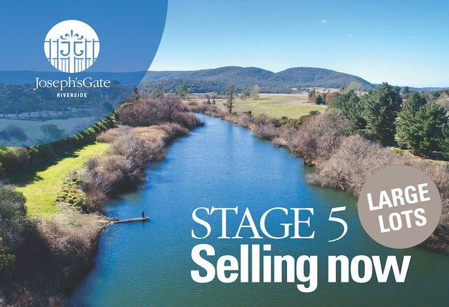 Lot 508 Josephs Gate - Taralga Road, Goulburn NSW 2580