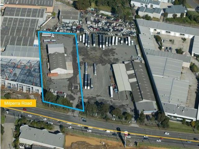 202-214 Milperra Road, Milperra NSW 2214