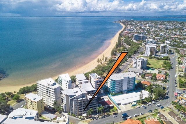 10/83 Marine Parade, Redcliffe QLD 4020