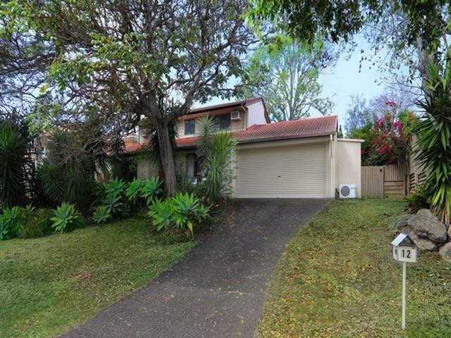 12 Penong Street, Westlake QLD 4074