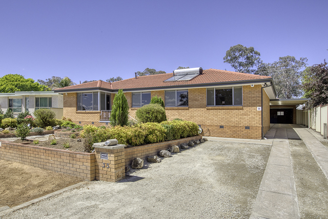 35 Ashburner Street, ACT 2615