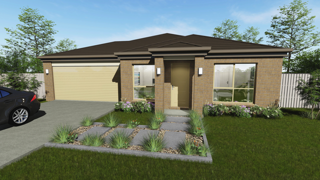 LOT 203 Odeon Avenue, Clyde VIC 3978