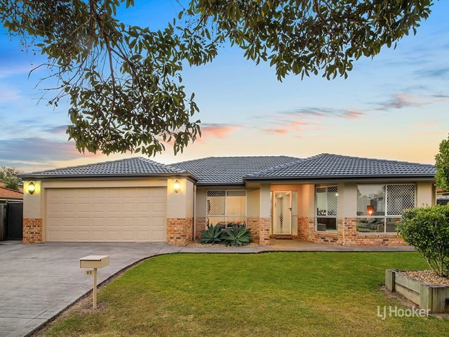 85 Oakview Street, Parkinson QLD 4115