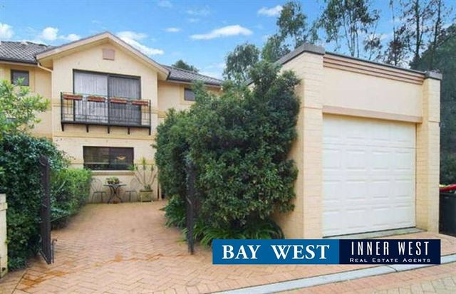 5 Newton Close, NSW 2138