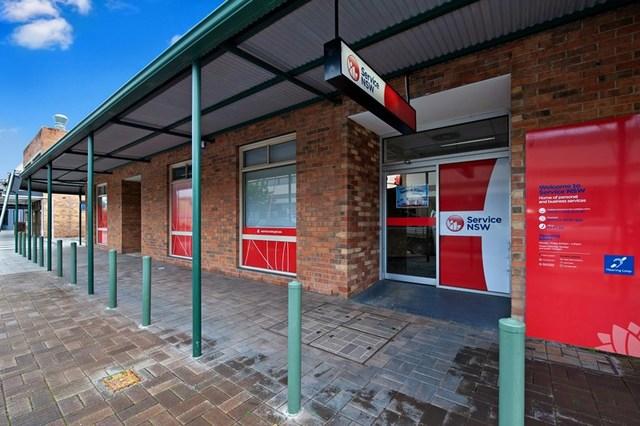 158 John Street, Singleton NSW 2330