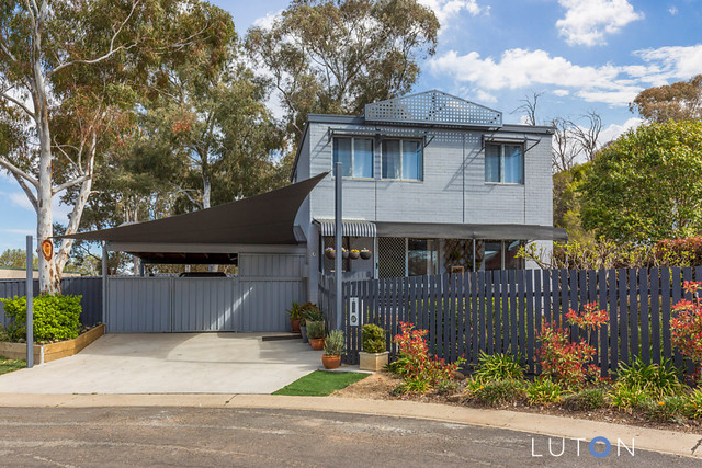 6 Kelsall Place, ACT 2615