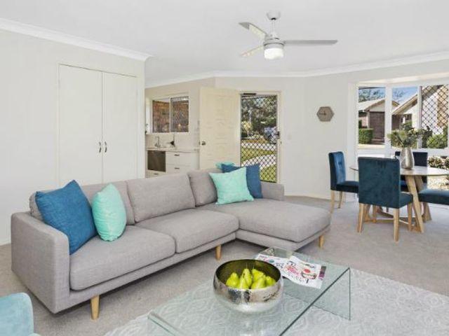 47/42 Ridley Road, Bridgeman Downs QLD 4035