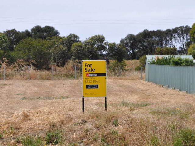 Lot 100 Coromandel Drive, Mccracken SA 5211