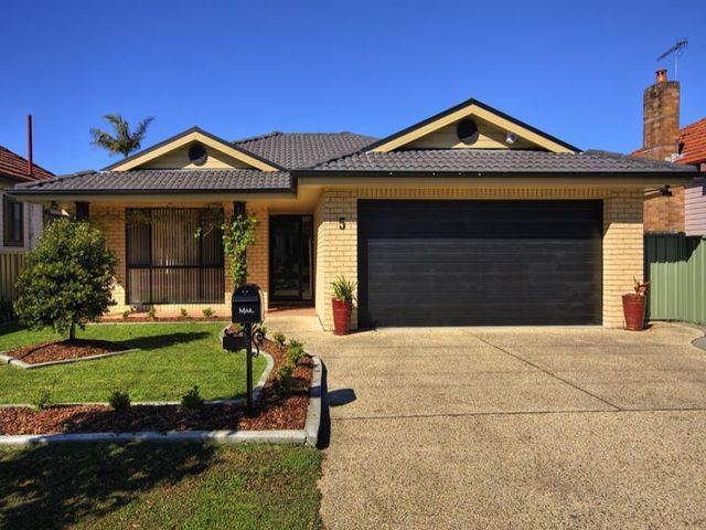 5 Carnley Avenue, NSW 2305