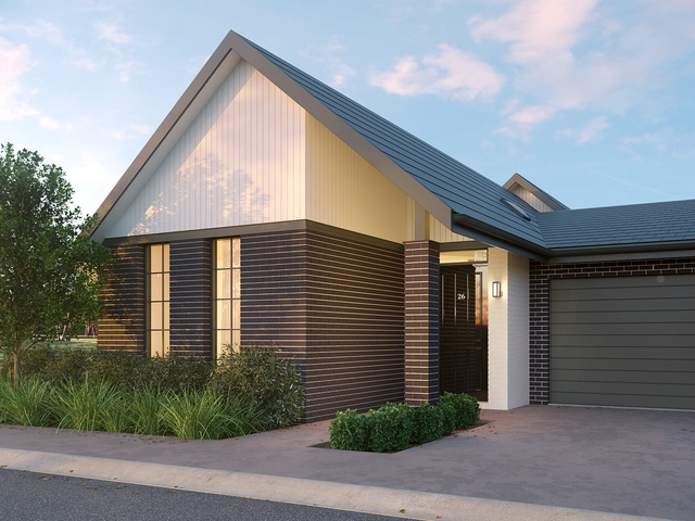 Marigal Gardens - 2 Bedroom Villa, Kambah ACT 2902