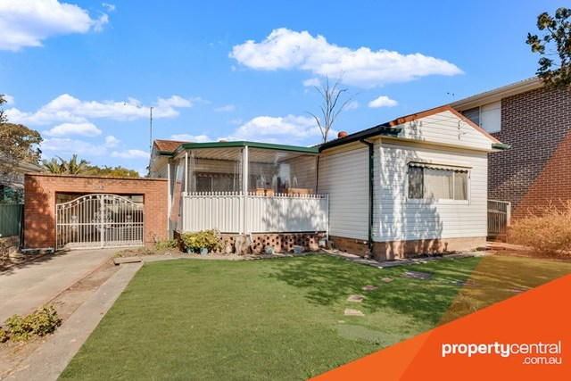 54 Killarney Avenue, Blacktown NSW 2148