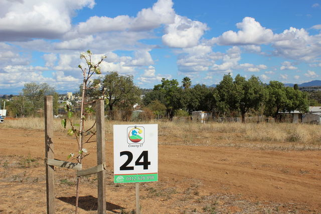 Lot 24 Conway Close, NSW 2340
