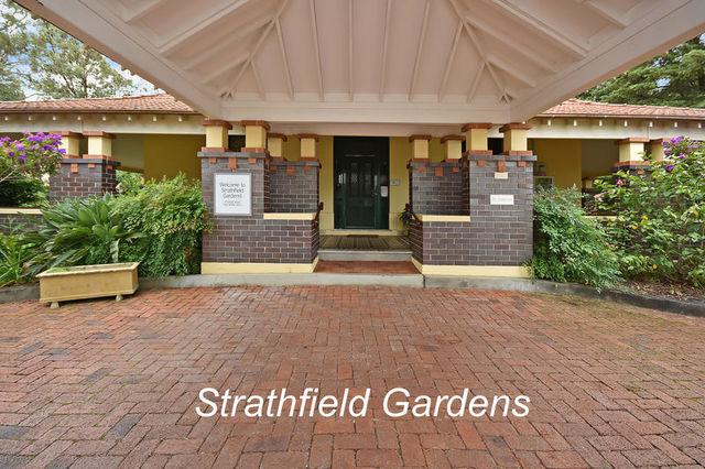 6/26 Cotswold Road, Strathfield NSW 2135