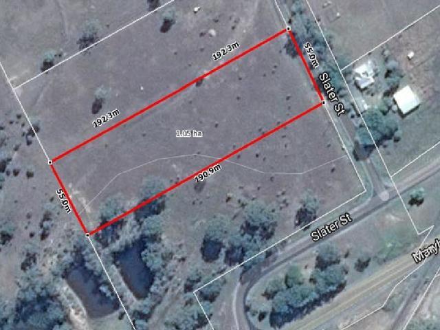 Lot , 3 Slater Street, Oakhurst QLD 4650