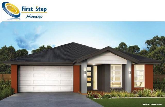 (no street name provided), Greenbank QLD 4124