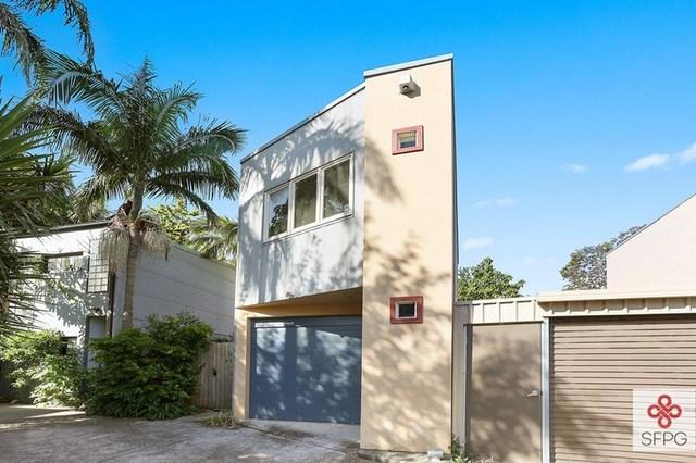 Rear/417A King Street, Newtown NSW 2042
