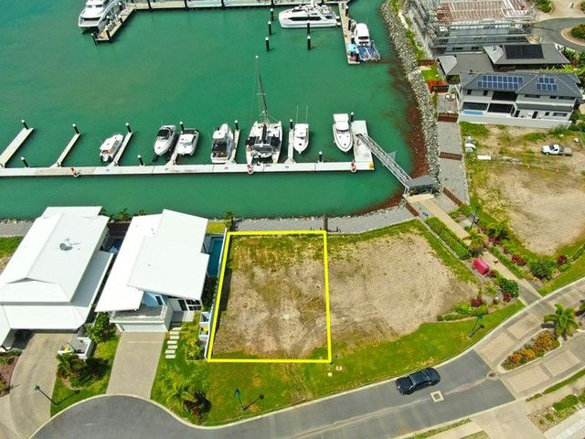 Lot 18 Airlie Esplanade, QLD 4802