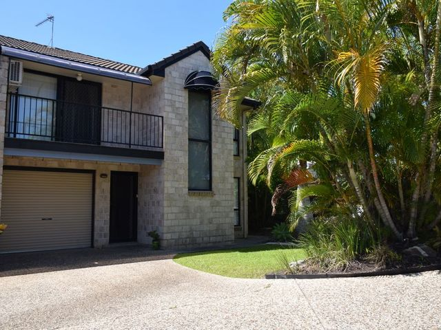 1/70 Hampton Drive, Tannum Sands QLD 4680