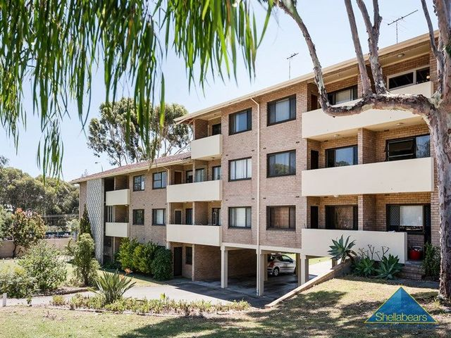 21/522 Stirling Highway, Peppermint Grove WA 6011