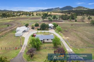 Ellenvale 120 Wallabadah Road
