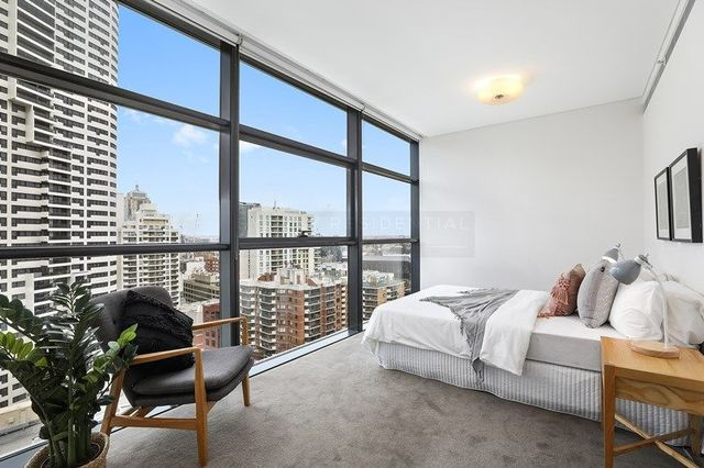 Level 26/101 Bathurst Street, NSW 2000