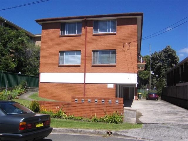 2/4 First Street, Wollongong NSW 2500