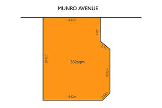 16 Munro Avenue