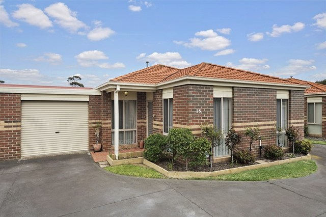 25/21-25 Hall Road, Carrum Downs VIC 3201