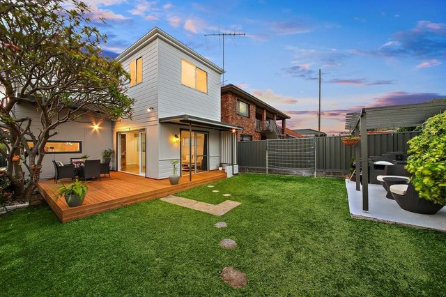 40 Harris Road, Five Dock NSW 2046