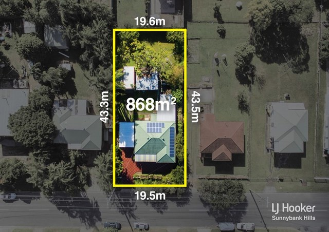464 Musgrave Road, Coopers Plains QLD 4108