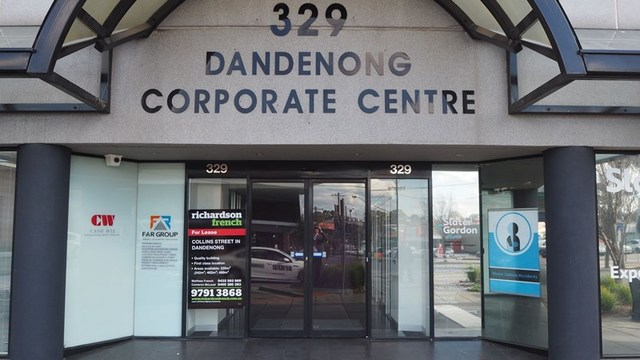 Suite 2, Level 4, 32 Thomas Street, Dandenong VIC 3175