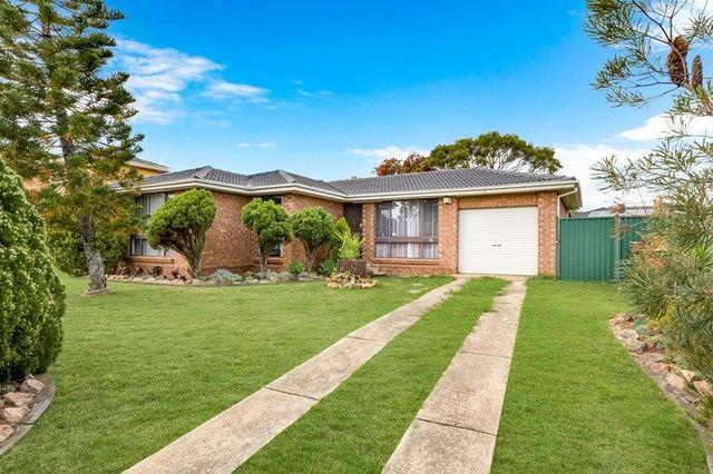 38 Adrian Street, Macquarie Fields NSW 2564