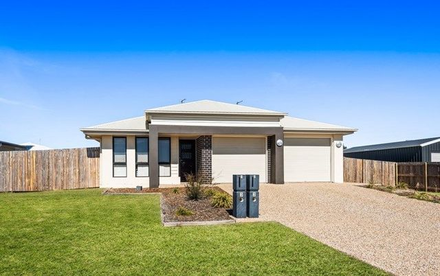 3 Magpie Drive, Cambooya QLD 4358
