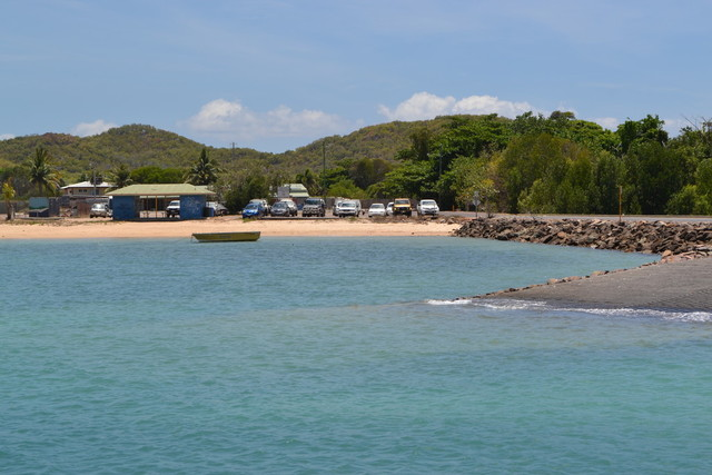 92 Airport Road, Horn Island QLD 4875
