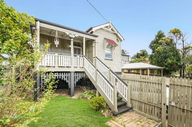 396 Bennetts Road (Cnr Hipwood), QLD 4170