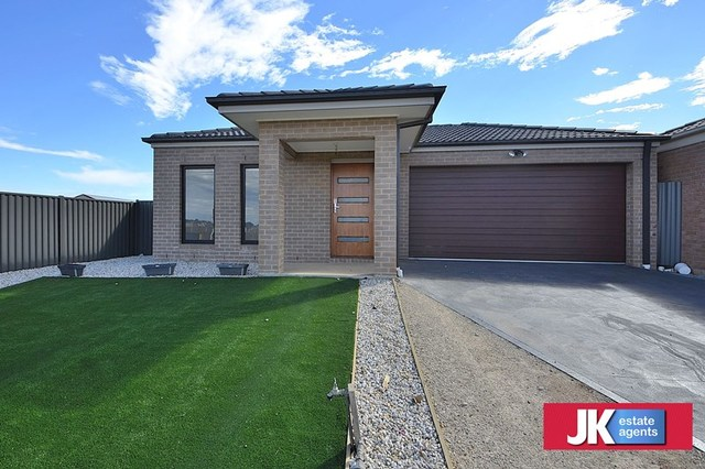 6 Cottonfield Way, Brookfield VIC 3338