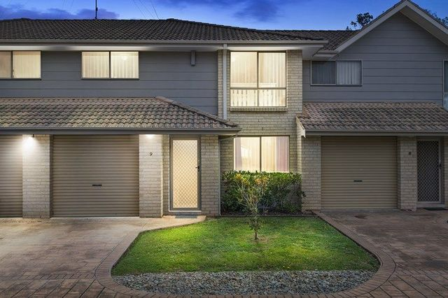 9/154 Maxwell Street, South Penrith NSW 2750