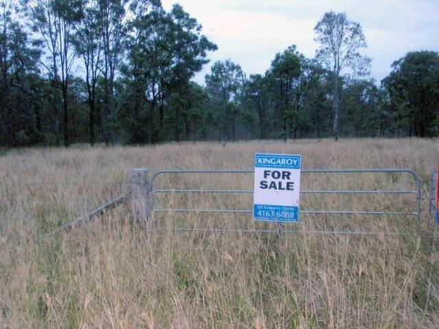 (no street name provided), Runnymede QLD 4615