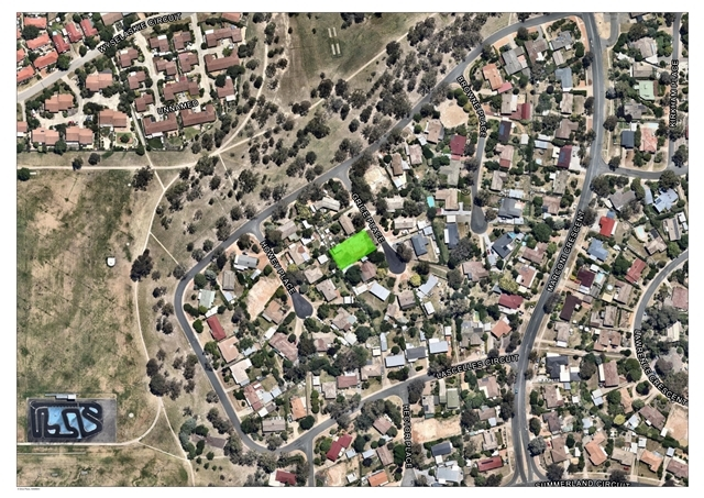 6 Grice Place, Kambah ACT 2902