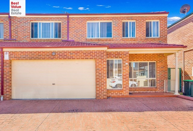 10/7-9 Altair Place, Hinchinbrook NSW 2168