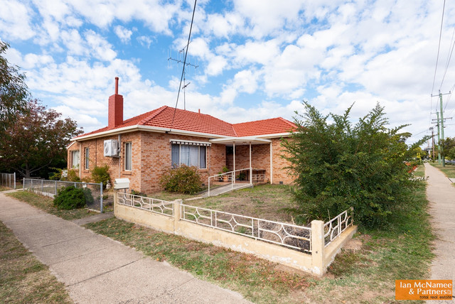84 Stornaway Road, NSW 2620