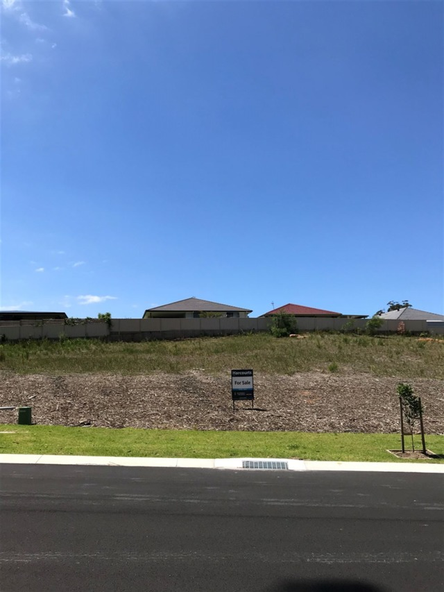 Lot 602 Brushbox Drive, NSW 2539