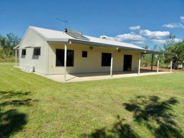 91 Bandicoot Road, NT 0838