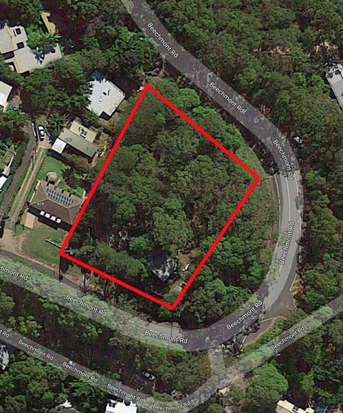 626 Beechmont Road, Lower Beechmont QLD 4211