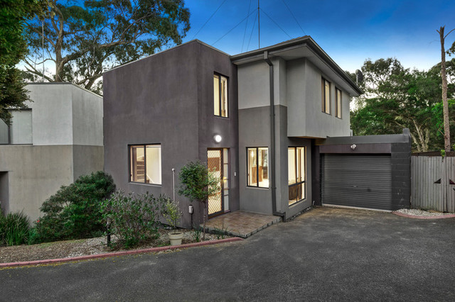 4/46 Boronia Grove, Doncaster East VIC 3109