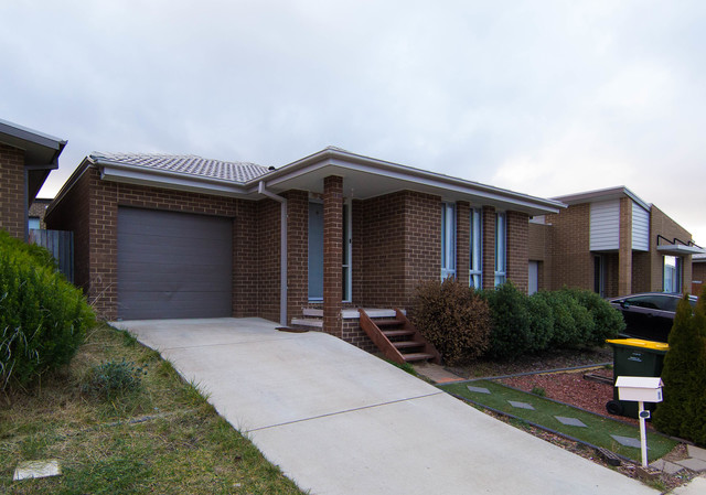 37 Jimmy Clements Crescent, ACT 2914