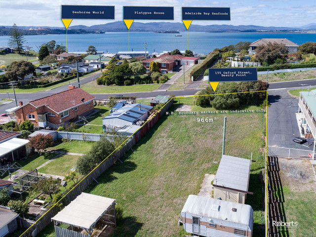 155 Oxford Street, Beauty Point TAS 7270