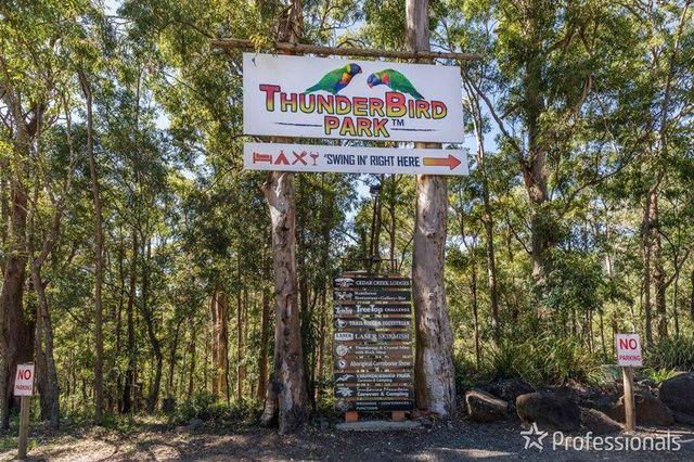 Unit 8 Tamborine Mountain Road, Ceder Creek Lodges, Tamborine Mountain QLD 4272